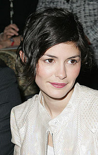 Audrey Tautou for Chanel No 5