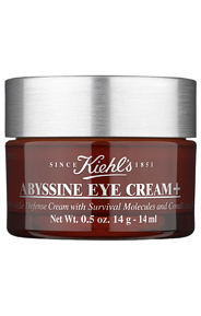 Product Review: Kiehl's Abyssine Eye Cream+