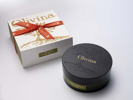 Bella Brand: Olivina