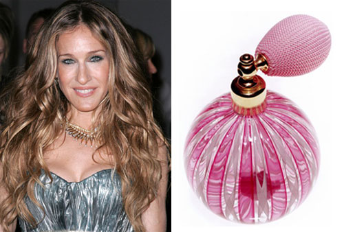 Bella Quiz: Beauty Product or Sarah Jessica Parker Movie?
