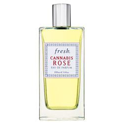Fragrance Review: Fresh Cannabis Rose