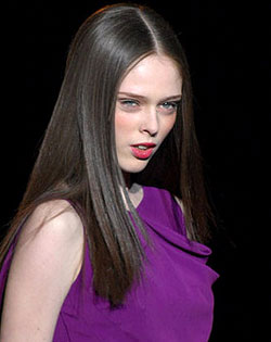 A Few More Words With the Captivating Coco Rocha