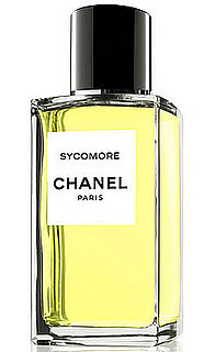 Fragrance Review: Sycomore by Chanel