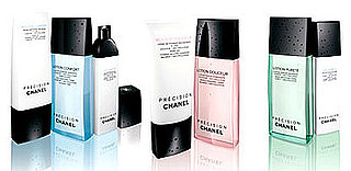 New Chanel Fall 2008 Cleansers and Toners