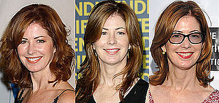 What Color Lipstick Do You Prefer on Dana Delany?