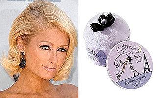 Paris Hilton Beauty Quiz