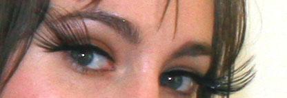 How to Apply False Eyelashes With Viktor and Rolf for Shu Uemura Eyelashes