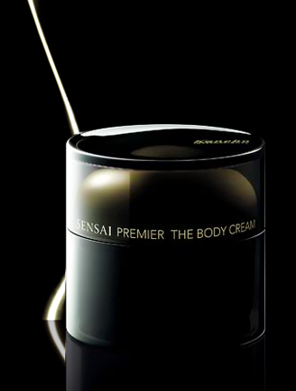 Most expensive body lotion
