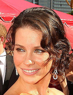 Evangeline Lilly at 2008 Emmys: Hair and Makeup Poll