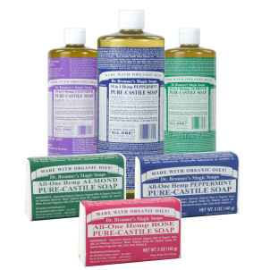 Dr. Bronner's lawsuit, Organic Consumer's Association