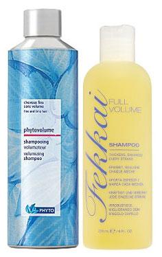 Beauty Mark It! Volumizing Shampoo
