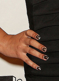 Dark Nail Polish Trend