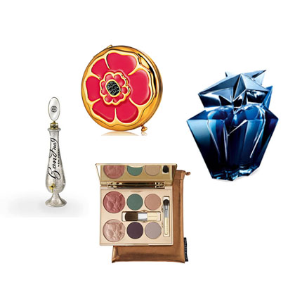 That's Rich: 18 Jaw-Droppingly Posh Luxury Beauty Gifts