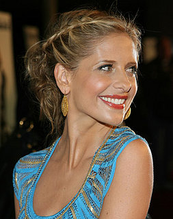 Get Sarah Michelle Gellar's Sweet Side Braids