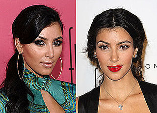 Which Lipstick Do You Prefer on Kim Kardashian?