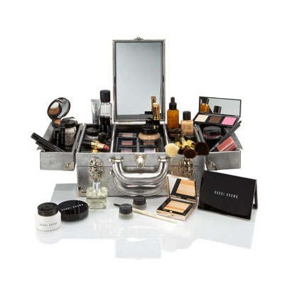Bobbi Brown Makeup Trunk: $2,000