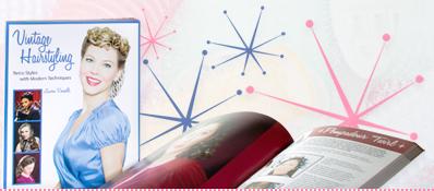 Bella Book: Vintage Hairstyling