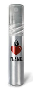 Burger King Flame Hamburger Body Spray