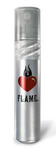 Burger King Flame Hamburger Body Spray