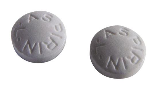 Baby Aspirin