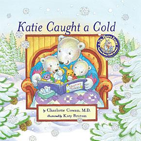 Kiddie Wellness: Books