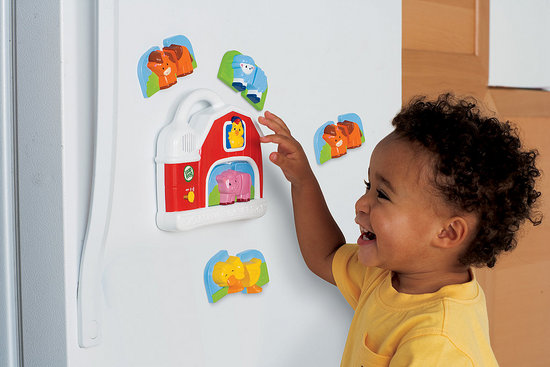 LeapFrog Introduces New Products In Time for Summer Fun