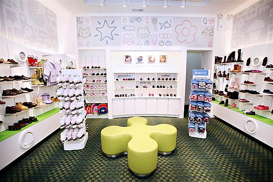 Stride Rite Steps Up With Shoes That Fit Lots of Feet