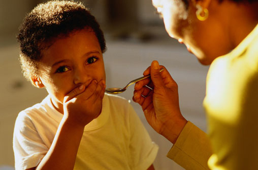 Do You Flavor Your Child's Medications?