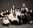 Jon and Kate Plus 8 Announce New House!