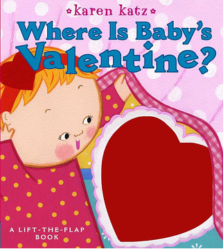 Teach Your Child About Amour With Valentine's Day Books