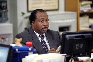 Stanley Is All About HP