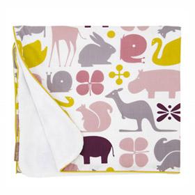 Bookmark Baby's Favorite Blanket!
