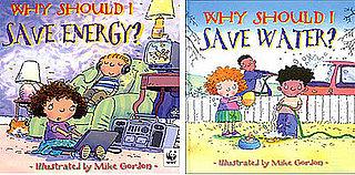 Lil Links: Children's Books Go Green