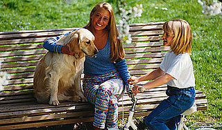 Pet Peeves: Children Sticking Hands in My Dog's Face!