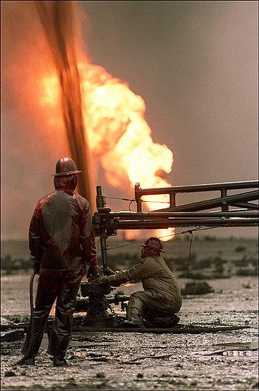Study Shows Gulf War Illness Is Real