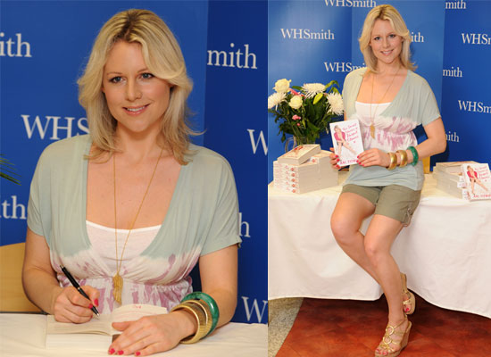 Pop Poll On The Secret Diary of Abigail Titmuss