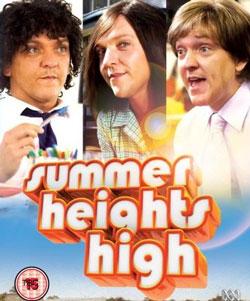 First Look: Summer Heights High
