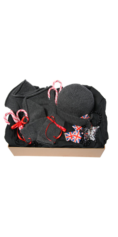 Fab Gift Guide: The Fashionista