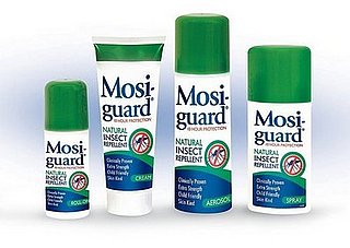 mosi-guard mosquito repellent product review by BellaSugar UK