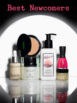 Credit Crunch Beauty, Camilla Belle's Latest Hair Cut, Bond Girl Gemma Arterton, Interview With Lipstick Queen Poppy King