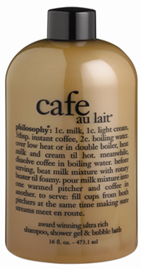 Philosophy Launch Holiday Gift Collection For Christmas Present Beauty Treats
