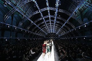 Stefano Pilati's Spring 2009 Ode to Yves Saint Laurent
