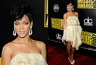 American Music Awards: Rihanna