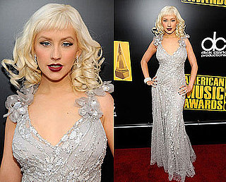 American Music Awards: Christina Aguilera