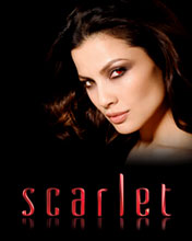 "Will ""Scarlet TV Series"" be Red in the Face?"