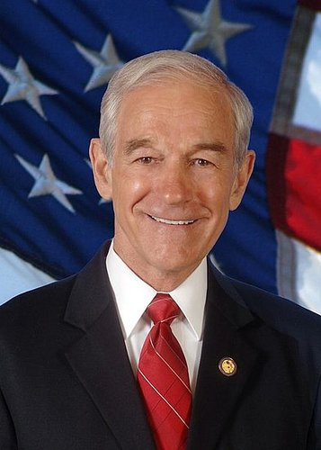 Given the option, would you vote for Ron Paul?