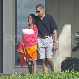 Sugardaddy: Barack Obama