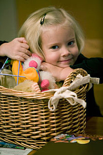 How Safe Are Your Tot's New Toys?