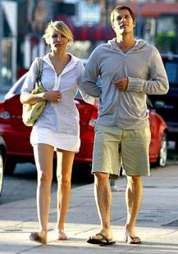 Love Them Or Hate Them... Cameron Diaz + Paul Sculfor