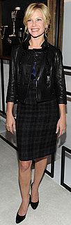Celeb Style: Sarah Jane Morris